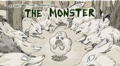 """13 Incredibly Shmowzow """"Adventure Time"""" Title Cards"""