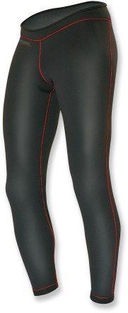 Komperdell BC-Flex Fleece Long Underwear Bottoms - Men\'s - 2010 Closeout large black