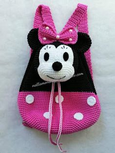 Minney mouse bag