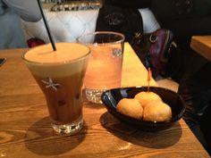 Freddo Espresso @ C' est la vie
