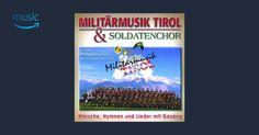 Österreichische Bundeshymne – Militärmusik Tirol