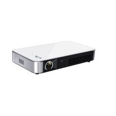 3D wireless led mini projector with android system| Buyerparty Inc.