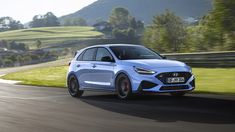 Hyundai have updated their first ever hot hatch with more power and more tech. Automotive News, 4k Hd, Volkswagen Golf, Range, Technology, Cars, Athlete, Tech, Cookers