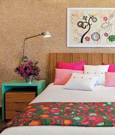 Pode parecer difícil começar a decorar um ambiente, mas com essas dicas de decoração de quarto de casal você vai conseguir criar um lugar aconchegante e lindo.