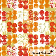 Dot and dash, by Dawn Clarkson http://niceandfancy.blogspot.it