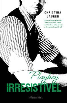 Playboy Irresistível - Livros na Amazon.com.br