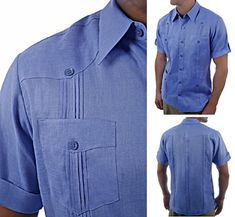 Guayabera: The Mexican Wedding Shirt   The Art of Manliness#subscriber_id&utm_campaign=How+and+When+to+Tuck+in+Your+Shirt+1412034421&utm_ter...