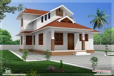 Simple House Designs In Sri Lanka House Interior Design Modern House on