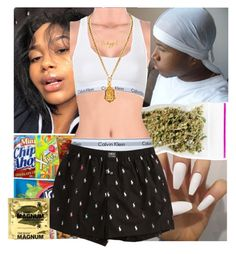 """""""Untitled #1609"""" by msixo ❤ liked on Polyvore featuring Topshop, Calvin Klein and Polo Ralph Lauren"""