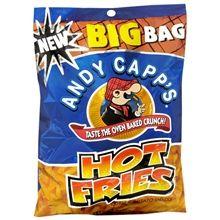 I love Andy Capp's Hot Fries