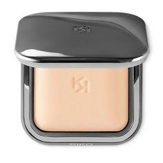 Kiko Radiant Fusion Baked Powder in 02 Sand
