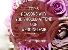 If you think Wedding Fairs are a thing of the past - Think Again! We are bringing it back In-Style. www.golden-weddings.com
