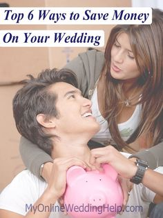 Money saving wedding tips....useful if your rustic wedding is also low budget.