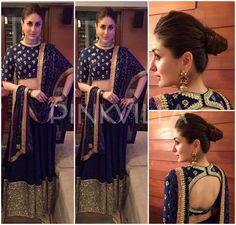 Kareena Kapoor Khan in Sabyasachi