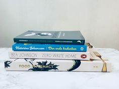 Klimatsmarta julklappar: 9 böcker om hållbar livsstil