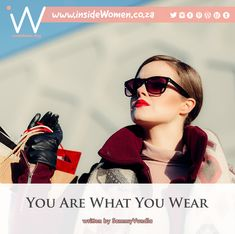 #insideWomenBlog #Quote #YouAreWhatYouWear #SammyVundla #OpinionPiece #Expository #Fashion #Style #Clothes #FashionDesign #YouAreWhatYouWear #FashionIndustry #Clothing #Income #Revenue #Consumers #Pollution #Polyester #Biodegradable #MicroPlastics#Manufacture #Produce #ModernDaySlavery #ChildLabour #Consumerism #Exploitation #Gratitude #UP_PHELELE #ProudlySouthAfrican 🇿🇦 READ ♦︎ COMMENT ♦︎ SHARE Opinion Piece, Consumerism, News Blog, I Shop, Branding, Best Deals, Celebrities, Thursday, How To Wear