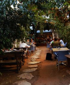 The Little Prince cafe  , Nahalat Binyamin 18,  Tel Aviv-Yafo (Israel)