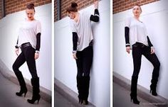 boot outfit -