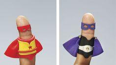 I need a hero!!