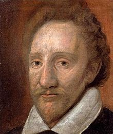 Most famously Richard Burbage was the star of William Shakespeare's theatre company, the Lord Chamberlain's Men which became the King's Men on the ascension of James I in 1603. He played the title role in the 1st performances of many of Shakespeare's plays, including Hamlet, Othello, Richard III, & King Lear. But he was in great demand & also appeared in the plays of many of the great contemporary writers, such as Ben Jonson (the title role in Volpone, & Subtle in The Alchemist) ...