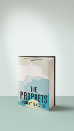 The Prophets is a stunning debut novel about the forbidden union between two enslaved young men on a Deep South plantation. With a lyricism reminiscent of Toni Morrison, Robert Jones, Jr., masterfully reveals the pain and suffering of inheritance, but is also the enormous, heroic power of love. Book Clubs, Book Club Books, New Books, Literary Fiction, Historical Fiction, Marlon James, Toni Morrison, Penguin Random House, Entertainment Weekly