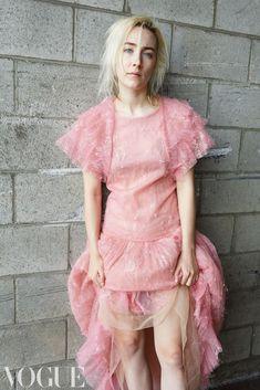 Dress, Chanel.