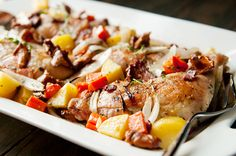 Chicken Dishes Recipes on Pinterest | Coq Au Vin, Fried Chicken and ...
