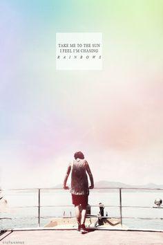 Chasing Rainbows // Bring Me The Horizon
