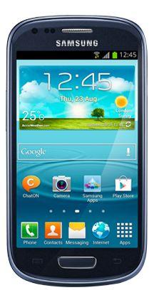 #Samsung #Galaxy #S3 Mini