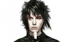 Download wallpapers Naruto, Naruto Shippuden, Japanese anime, manga, sharingan, Dojutsu Eye Technique