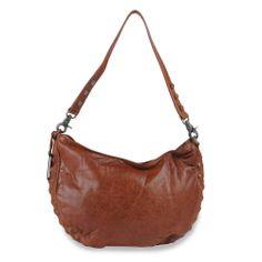 Bag no. b10102 (cognac) €89,- (instead of 129,-)