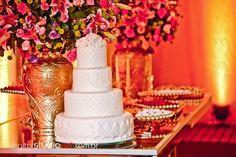 bolo casamento clássico tradicional rosas wedding cake