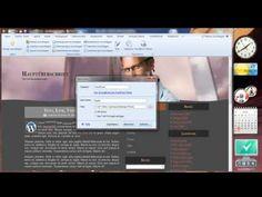WordPress Theme erstellen mit Artisteer 3