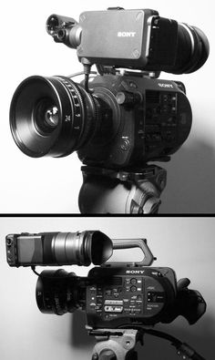 Hands on With the Sony FS7, Part 1 - http://blog.planet5d.com/2014/11/hands-on-with-the-sony-fs7-part-1/