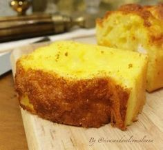 Receita de bolo saud�vel, molhadinho, sem gl�ten e delicioso de laranja! Ingredientes 1 ovo ...