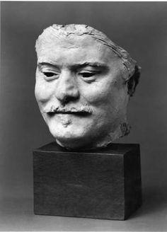 Balzac, masque souriant | Musée Rodin Auguste Rodin, Musée Rodin, Modern Sculpture, Sculpture Art, Rodin Balzac, Carpeaux, Honore De Balzac, Camille Claudel, Principles Of Art