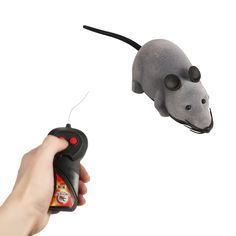 Like and Share if you want this  Wireless Simulation Remote Control Rat Mouse Toy     Tag a friend who would love this!     FREE Shipping Worldwide     Buy one here---> https://www.hobby.sg/details-about-new-rc-wireless-simulatio-remote-control-rat-mouse-toy-for-cat-dog-pet-novelty/    #cameradrones