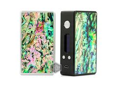 Lost Vape Efusion Mini DNA200 New Zealand Abalone Shell Limited Edition
