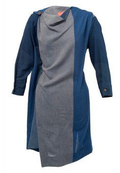 Vivienne Westwood Sash Dress