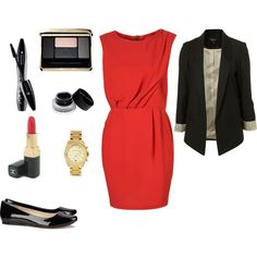 this is how i want to dress for work