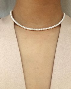 """@empejewelry on Instagram: """"This delicate cultured pearls necklace is available now✨DM for info #empejewelry#custom#pearls"""" Cultured Pearl Necklace, Cultured Pearls, Delicate, Diamond, Instagram, Jewelry, Jewlery, Jewels, Jewerly"""