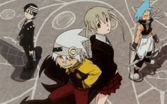 Anime - Soul Eater Wallpapers and Backgrounds