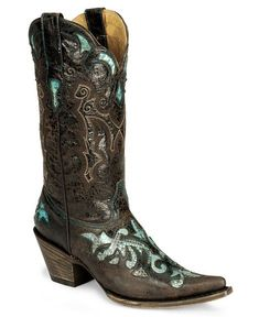 If I ever win the lottery, I'm gonna end up blowing it all on cowboy boots and belts......  Sheplers.com, $289.99