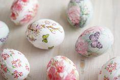 Tee itse pääsiäisen suloisimmat koristeet | Kodin Kuvalehti
