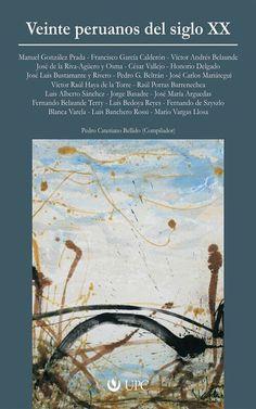 'Veinte peruanos del siglo XX',  por Pedro Cateriano, es un homenaje a veinte ilustres peruanos cuyas biografías edificantes e ideas han guiado y marcado la historia del país. Es una recopilación de ensayos redactados por reconocidos profesionales e intelectuales acerca de veinte personalidades que durante el siglo XX evidenciaron una destacada participación en el pensamiento político, económico y en la cultura nacional. Consíguelo en Amazon: http://amzn.to/1MujwsX o Barnes&Noble: