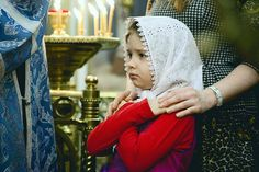 Причастие детей Headscarves, Priest, Russia, Children, Photos, Simple Things, Dios, Young Children, Boys