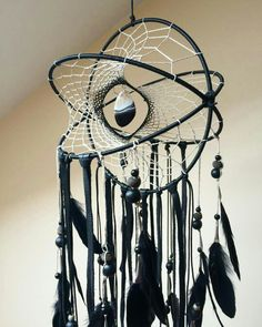 3d dream catcher