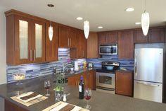 Scipione Kitchen - Westwood, CA Kitchen Cabinets, Interior Design, Home Decor, Nest Design, Decoration Home, Home Interior Design, Room Decor, Kitchen Cupboards, Home Interiors