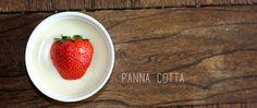 Italienisches Panna Cotta - mit Rezept für den Thermomix