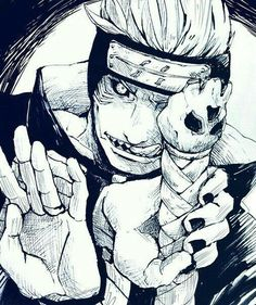 Kisame Hoshigaki from Naruto and Naruto Shippuden. Naruto Uzumaki, Anime Naruto, Manga Anime, Anime Expo, Naruto Art, Anime Plus, Naruto Drawings, Naruto Wallpaper, Naruto Characters